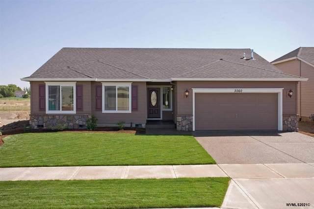 705 Kalmia St, Gervais, OR 97026 (MLS #780803) :: Premiere Property Group LLC