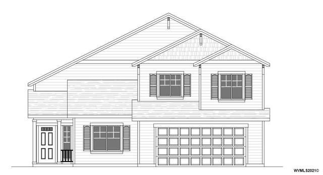680 Kalmia St, Gervais, OR 97026 (MLS #780808) :: Premiere Property Group LLC