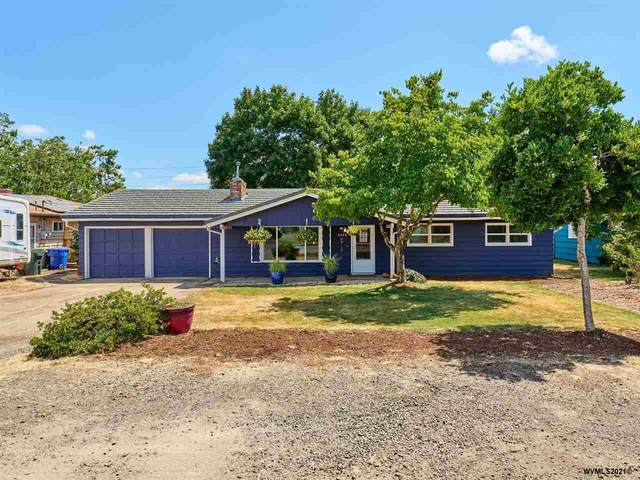4624 Fir Dell Dr SE, Salem, OR 97302 (MLS #780821) :: Sue Long Realty Group