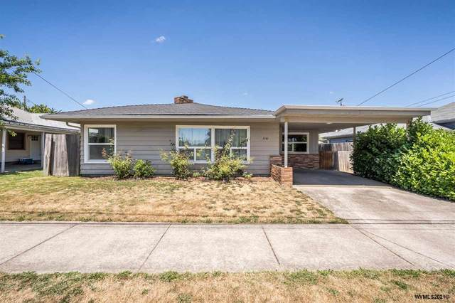 1141 12th Av SW, Albany, OR 97321 (MLS #780825) :: Sue Long Realty Group