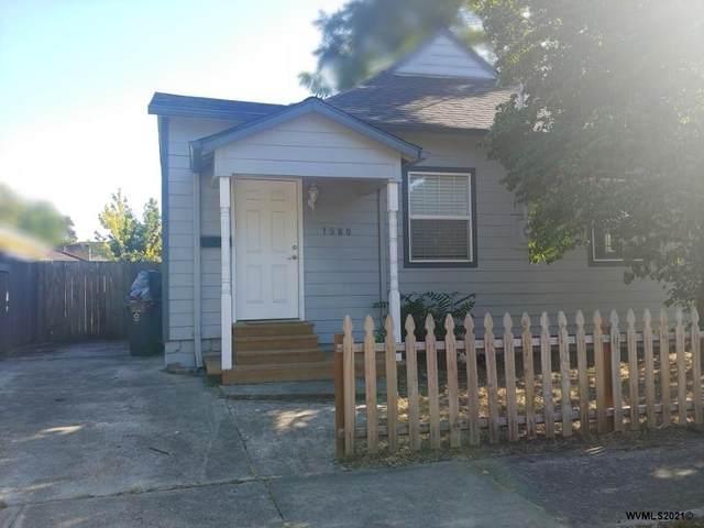 1580 Bellevue St SE, Salem, OR 97301 (MLS #780826) :: Kish Realty Group