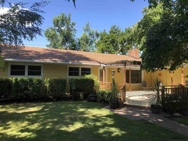 1697 Iler St S, Salem, OR 97302 (MLS #780829) :: Song Real Estate