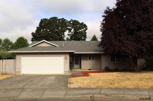 340 Fairfield Ct, Jefferson, OR 97352 (MLS #780833) :: Sue Long Realty Group
