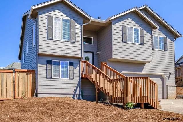 714 Sitka Deer Ct NW, Salem, OR 97304 (MLS #780836) :: Premiere Property Group LLC