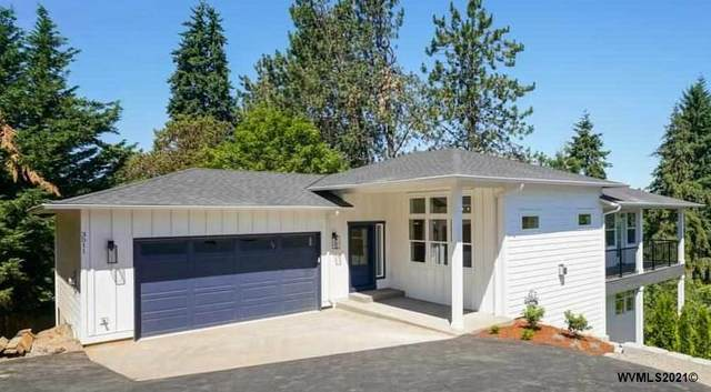 3511 Scenic View Dr SE, Salem, OR 97302 (MLS #780841) :: Sue Long Realty Group