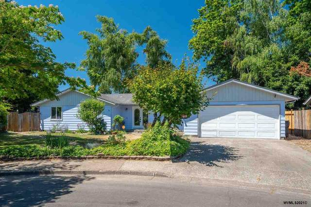4557 Treeside Ct NE, Salem, OR 97305 (MLS #780843) :: Change Realty