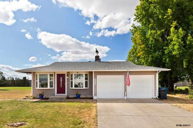 2233 Country Club Ter, Woodburn, OR 97071 (MLS #780887) :: Coho Realty