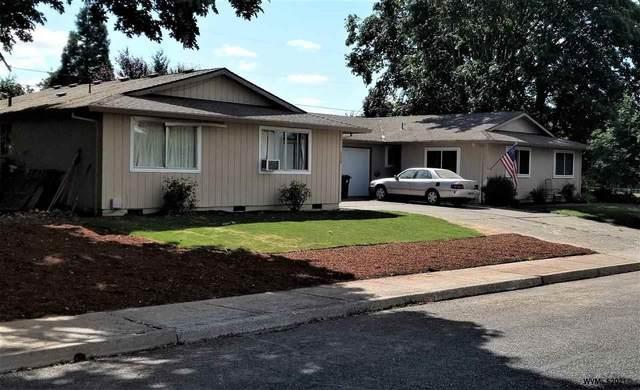 116&122 NW Robert, Dallas, OR 97338 (MLS #780890) :: Premiere Property Group LLC