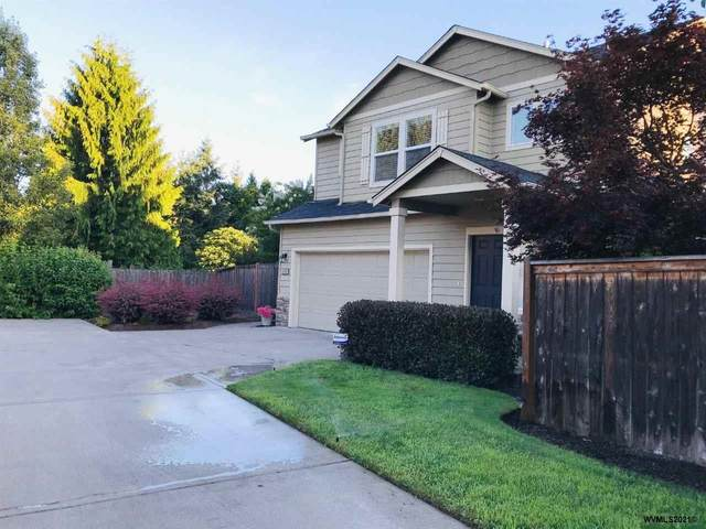 840 North Pointe Dr NW, Albany, OR 97321 (MLS #780891) :: Premiere Property Group LLC