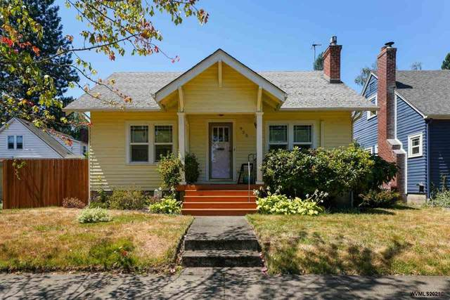 925 16th St NE, Salem, OR 97301 (MLS #780895) :: Change Realty