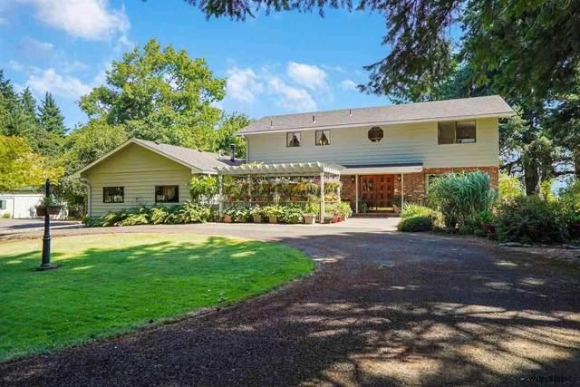 2155 Pioneer Rd, Dallas, OR 97338 (MLS #780896) :: Premiere Property Group LLC