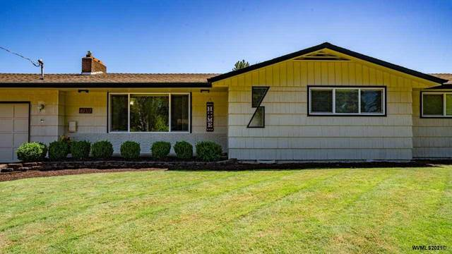760 Clarmount St NW, Salem, OR 97304 (MLS #780924) :: Premiere Property Group LLC