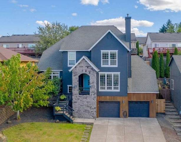 2318 Dalke Ridge Dr NW, Salem, OR 97304 (MLS #780927) :: Premiere Property Group LLC