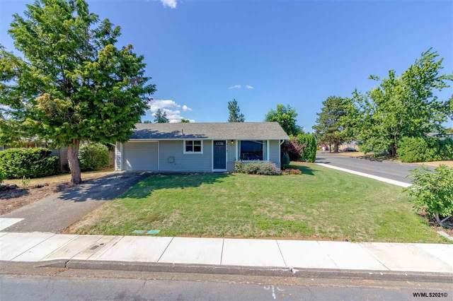 985 Denise Ct SE, Salem, OR 97306 (MLS #780928) :: Premiere Property Group LLC