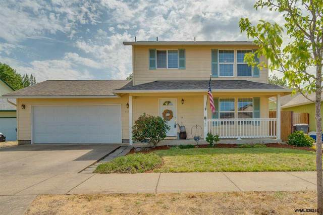 920 W D St, Lebanon, OR 97355 (MLS #780932) :: Sue Long Realty Group