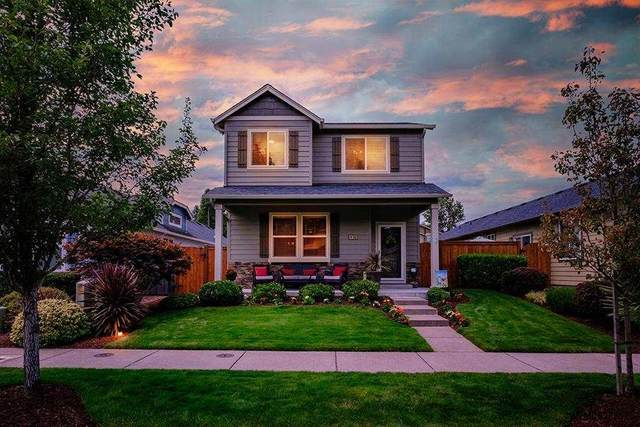 936 Belden Ln NW, Albany, OR 97321 (MLS #780935) :: Premiere Property Group LLC