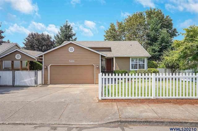 5181 Klamath St SE, Salem, OR 97306 (MLS #780936) :: Premiere Property Group LLC