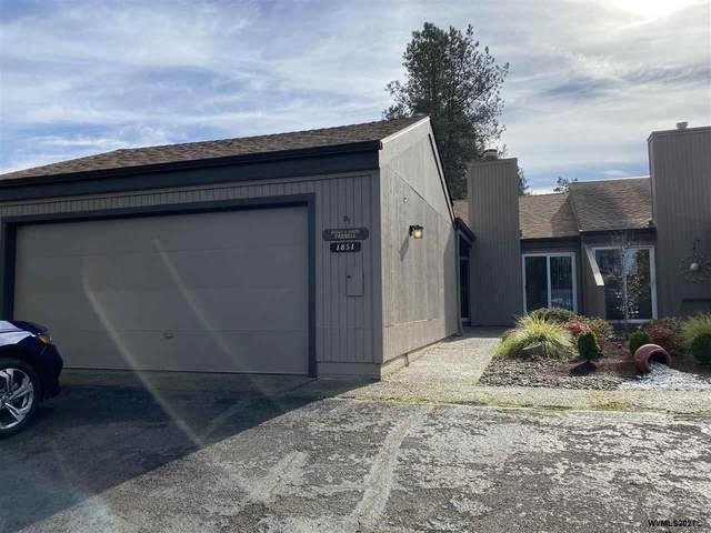 1851 Lexington Cl SE, Salem, OR 97306 (MLS #780938) :: Song Real Estate