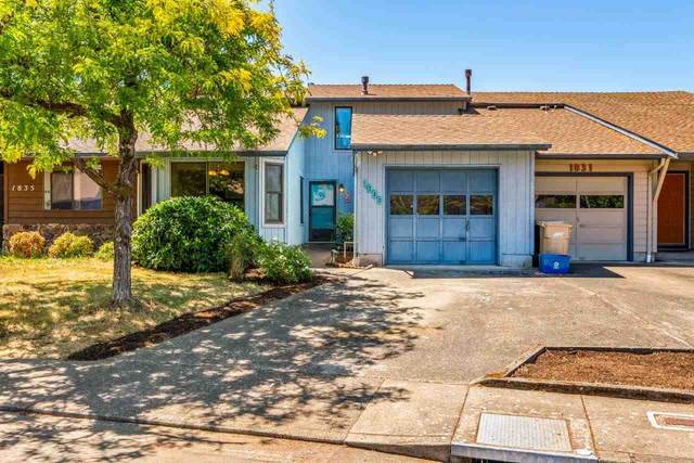 1833 NW Grant Cl, Corvallis, OR 97330 (MLS #780962) :: Coho Realty