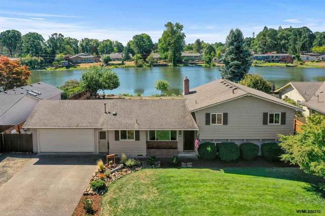 2932 North Shore Dr SE, Albany, OR 97322 (MLS #780978) :: Sue Long Realty Group