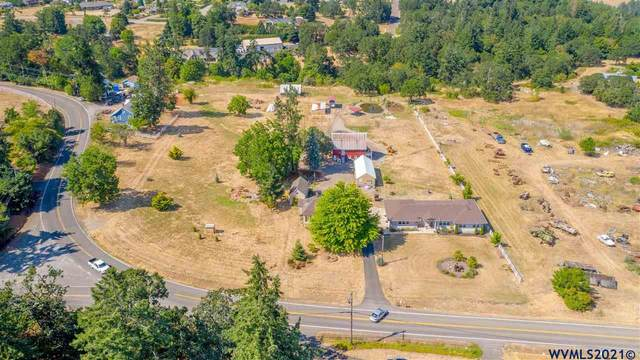 3487 Orchard Heights Rd NW, Salem, OR 97304 (MLS #780981) :: Premiere Property Group LLC