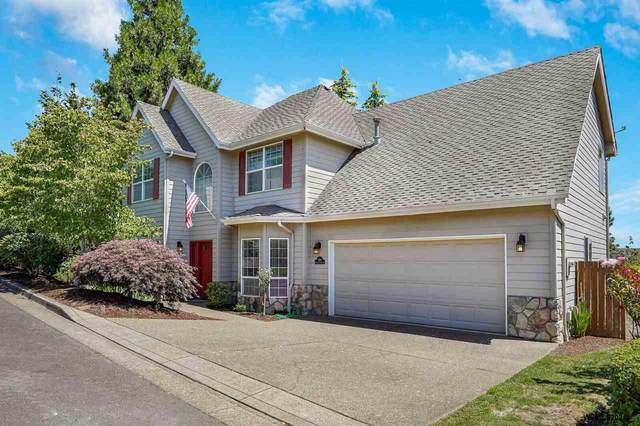 1584 Ashland Ct NW, Salem, OR 97304 (MLS #780982) :: Premiere Property Group LLC