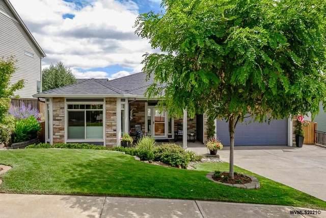 1754 Settlers Spring Dr NW, Salem, OR 97304 (MLS #780986) :: Premiere Property Group LLC