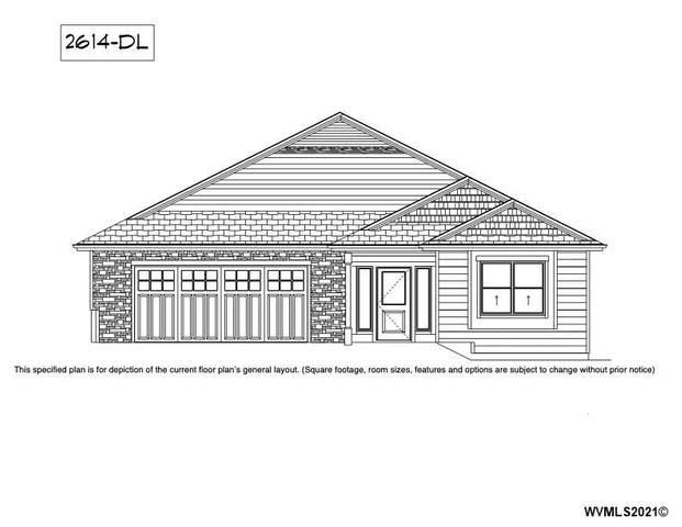 5698 Horizon View St SE, Salem, OR 97306 (MLS #781000) :: Premiere Property Group LLC