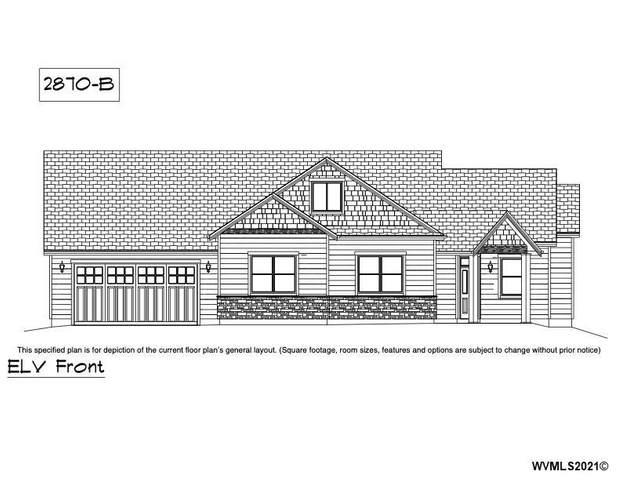 5619 Horizon View St SE, Salem, OR 97306 (MLS #781004) :: Premiere Property Group LLC