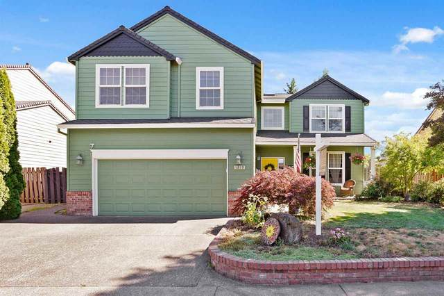 1219 SE 14th Av, Canby, OR 97013 (MLS #781013) :: Sue Long Realty Group