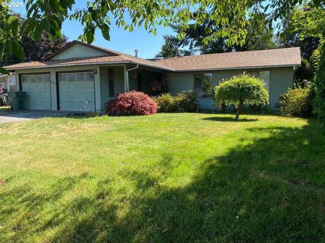 2468 Whetstone Ct NW, Salem, OR 97304 (MLS #781018) :: Premiere Property Group LLC