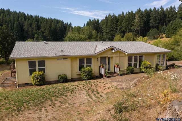 23953 Ervin Rd, Philomath, OR 97370 (MLS #781022) :: Kish Realty Group