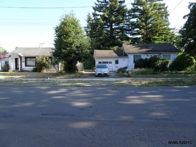 110,120 Columbia NE, Salem, OR 97301 (MLS #781046) :: Coho Realty