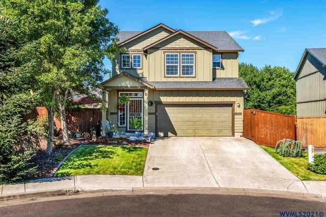 180 Bentley Ct NE, Albany, OR 97322 (MLS #781048) :: Oregon Farm & Home Brokers