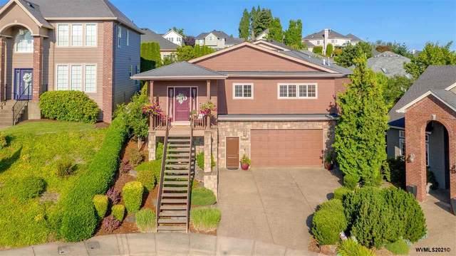 5960 Montevallo St SE, Salem, OR 97306 (MLS #781058) :: Sue Long Realty Group