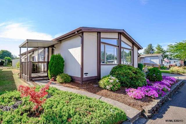 3800 South Mountain View SE #39, Albany, OR 97322 (MLS #781079) :: Premiere Property Group LLC