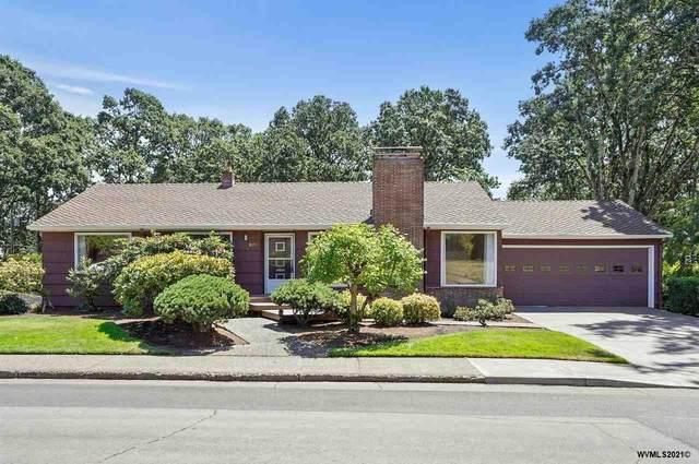 670 Ben Vista Dr S, Salem, OR 97302 (MLS #781087) :: Premiere Property Group LLC