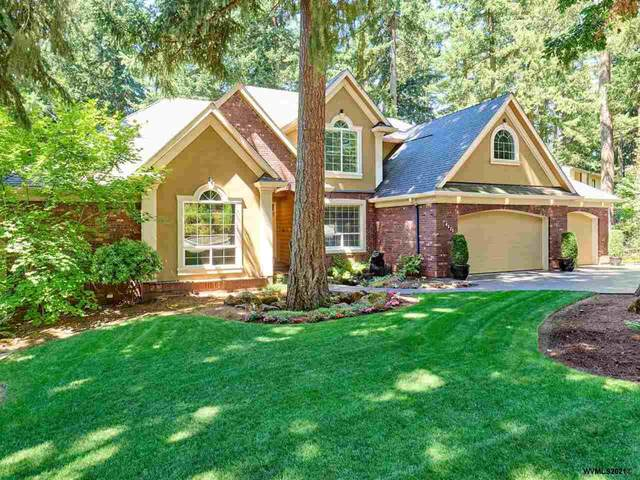 4525 Century Dr S, Salem, OR 97302 (MLS #781102) :: Coho Realty