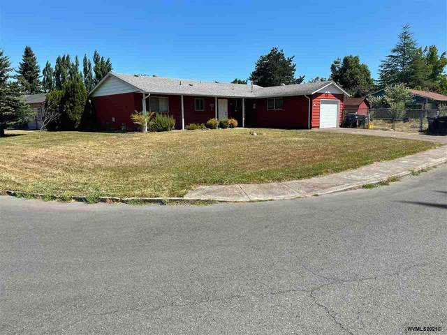 10 Maple Ct, Independence, OR 97351 (MLS #781104) :: Coho Realty