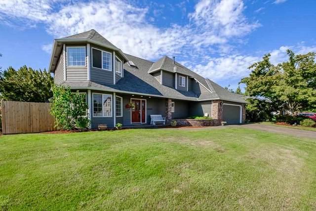 1208 Meadowridge St NE, Keizer, OR 97303 (MLS #781110) :: Premiere Property Group LLC