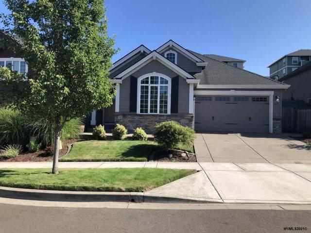 1286 Goldcrest Av NW, Salem, OR 97304 (MLS #781111) :: Premiere Property Group LLC