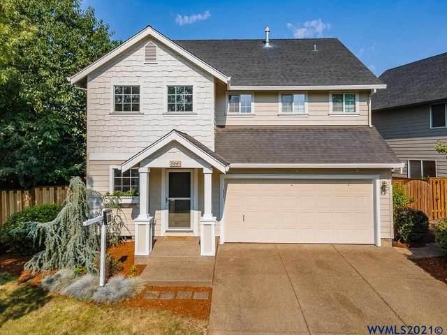 866 SE Bayshore Cl, Corvallis, OR 97333 (MLS #781113) :: Premiere Property Group LLC
