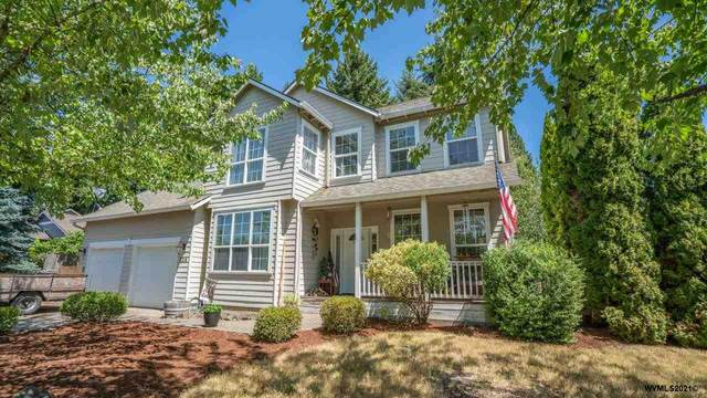 224 NW Meadows Dr, Mcminnville, OR 97218 (MLS #781114) :: Coho Realty