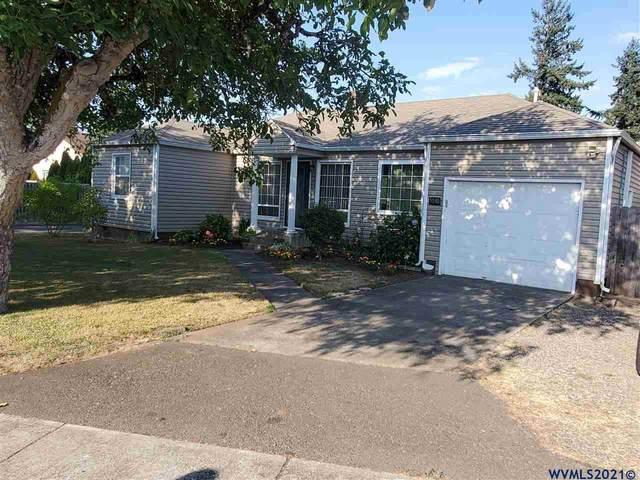 5030 Windsor Island Rd N, Keizer, OR 97303 (MLS #781126) :: Premiere Property Group LLC