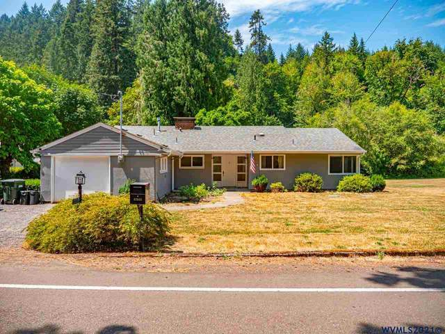 42045 North River Dr, Sweet Home, OR 97386 (MLS #781127) :: Kish Realty Group