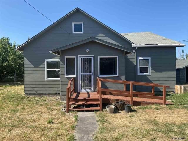 13823 Hobart Rd NE, Silverton, OR 97381 (MLS #781129) :: Change Realty