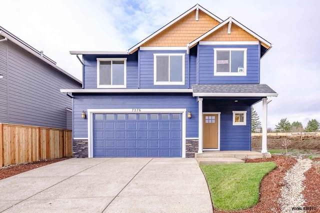4030 SE Emily Wy, Corvallis, OR 97330 (MLS #781144) :: Coho Realty