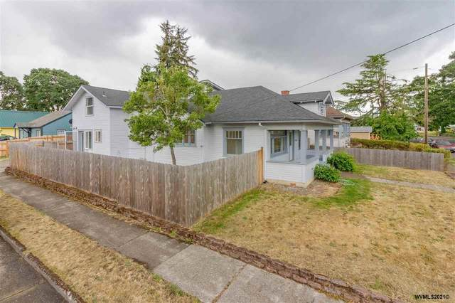 1490 Hines St SE, Salem, OR 97302 (MLS #781154) :: Sue Long Realty Group
