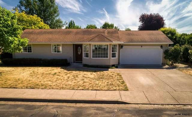 2892 Del Rio Av SE, Albany, OR 97322 (MLS #781156) :: Premiere Property Group LLC