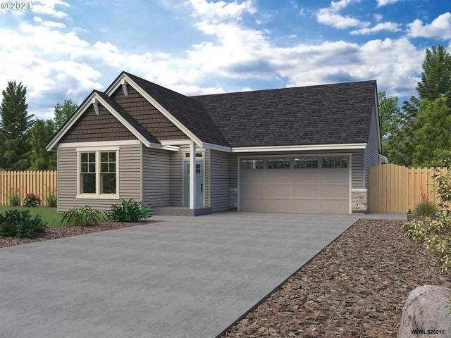 1551 Daylily St, Woodburn, OR 97071 (MLS #781166) :: Coho Realty